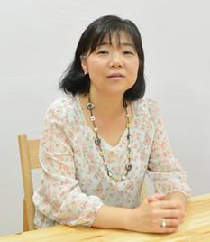 リトマス 濱倉 千晶 さん