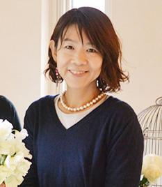 起業 女性 リトマス AKI FLOWERS バレンティン章子