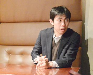 起業 支援 シェアスペース リトマス エマリコくにたち 菱沼 勇介