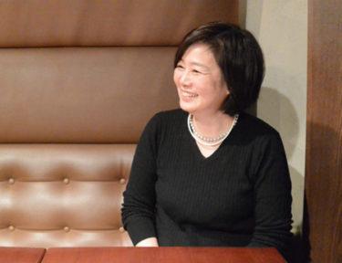 起業 支援 シェアスペース リトマス 東希美子