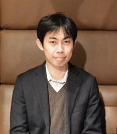 エマリコくにたち 菱沼 勇介さん リトマス 対談