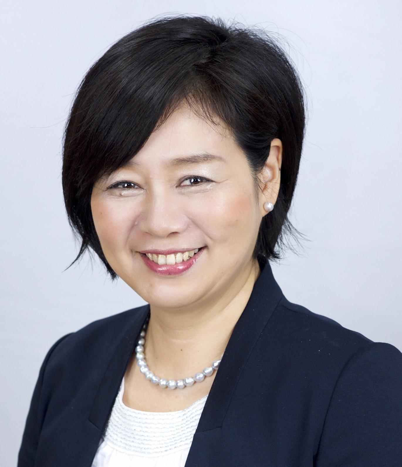 リトマス代表 東 希美子